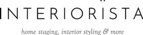 INTERIORISTA Logo